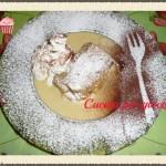 cucinapergioco crepes con ricotta