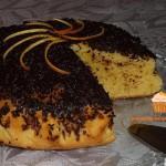 cucinapergioco torta agrumata