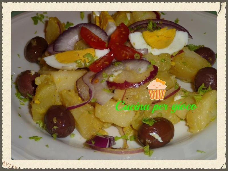 cucinapergioco insalata orientale