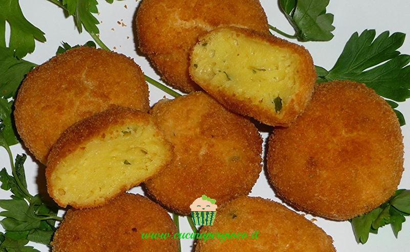 cucinapergioco polpettine con formaggio caprino1